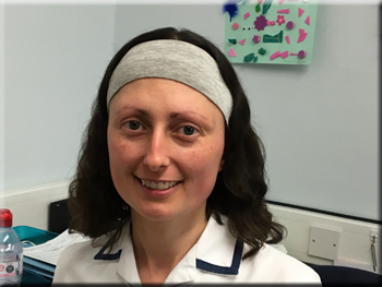 Fiona Simmonds - Physiotherapist and Childhood Dyspraxia specialist